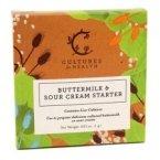Make Buttermilk or Sour Cream at Home