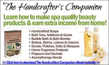 Handcrafters Companion