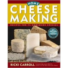 Home Cheese Making from Cultures for Health