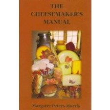 Cheesemaker's Manual