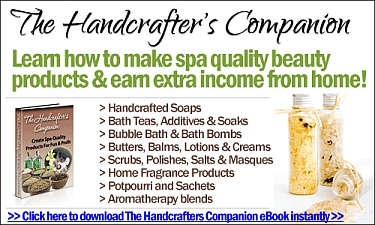 The Handcrafters Companion