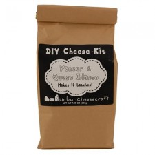Paneer and  Queso Blanco Cheesemaking Kit
