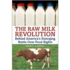 Raw Milk Revolution