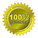 Satisfacton Guaranteed