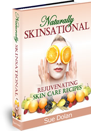 Naturally Skinsational Ebook