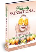 Naturally Skinsational Ebook
