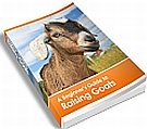Raising Goats Guide Ebook