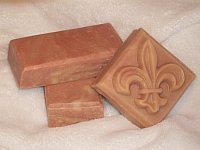 Learn to make goat milk soap