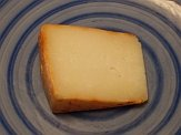 Ibores goat cheese