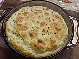 Goat cheese souffle recipe
