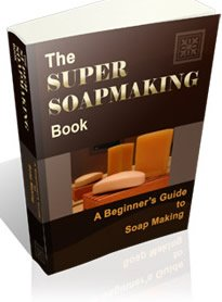 The Super Soap Making Book